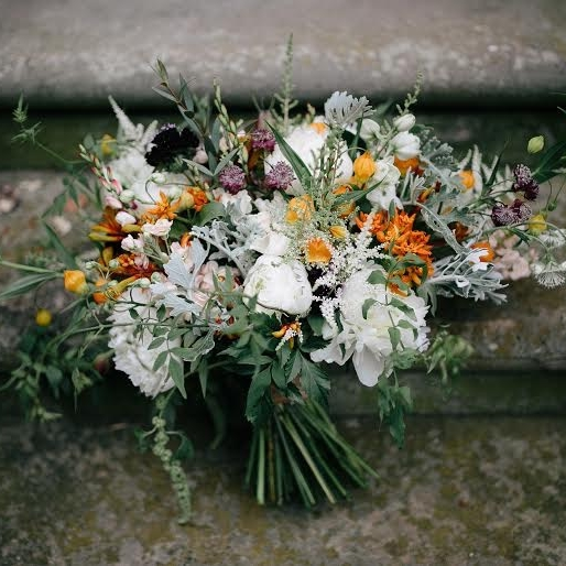 Floral Deco Wedding Flowers | Image: