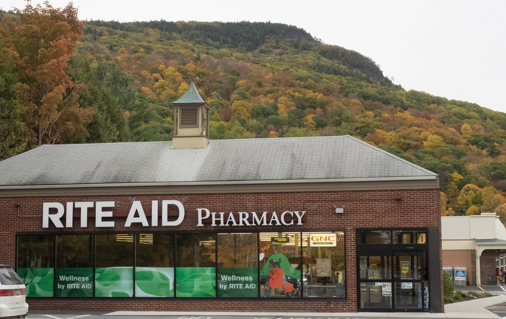 Pharmacy/Grocery