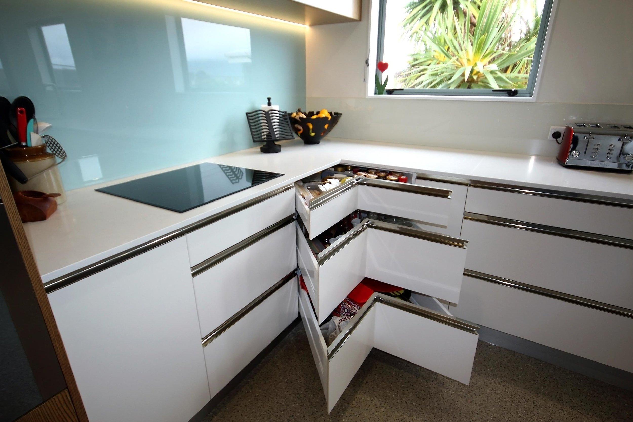 Kitchen Granite Benchtops Gallery Ali Withers Kitchen Designer