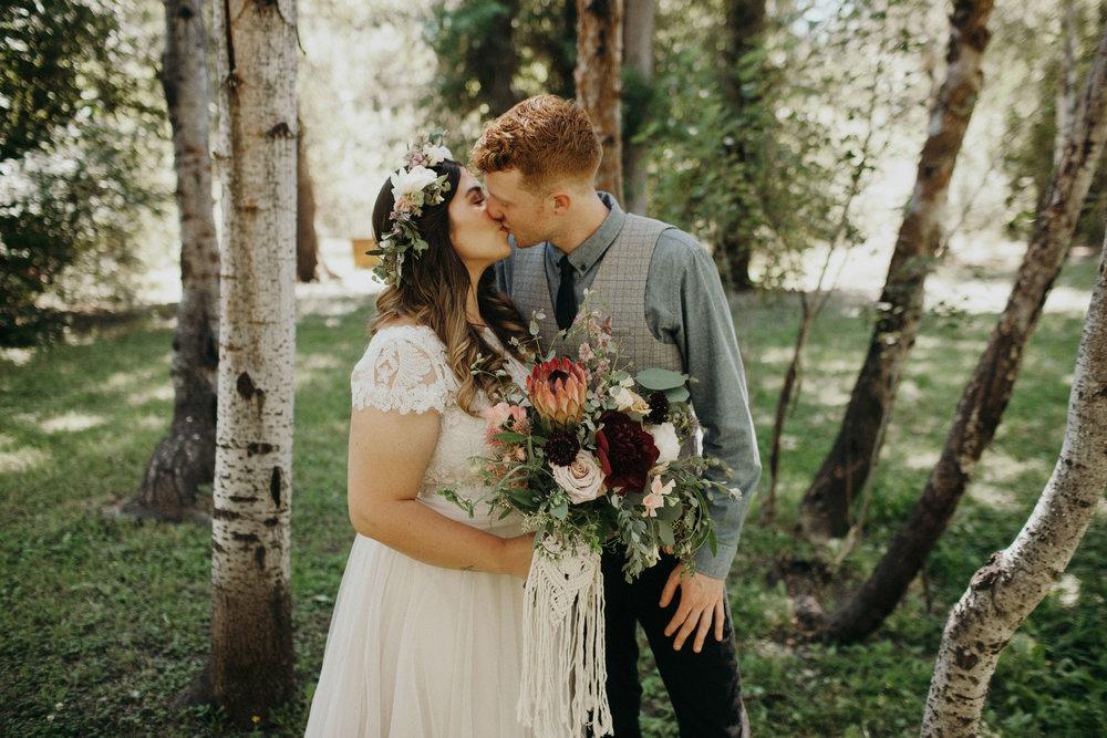 Jessica & Nick - Jordan Voth Photography