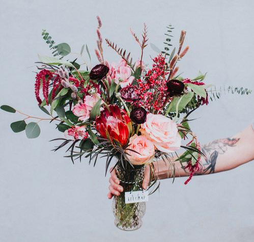 Vase Arrangements - Starting at $50