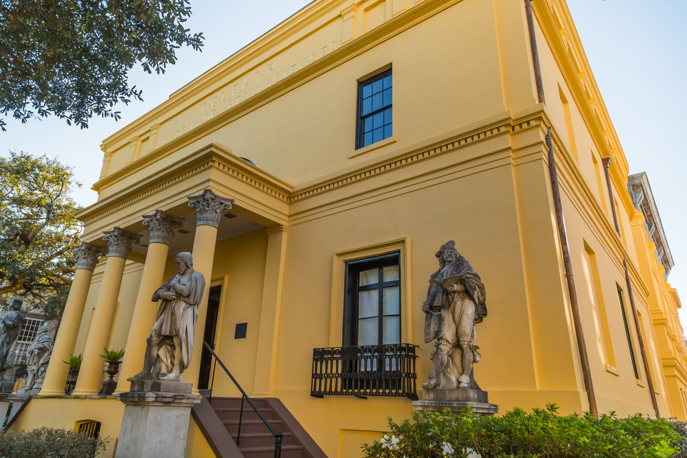 Telfair Academy, Savannah, GA