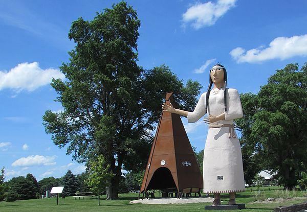 Photo Credit: Visit Pocahontas
