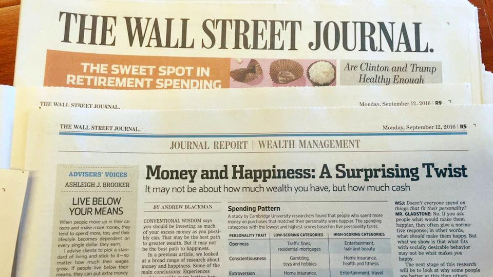 wsj saturday essay Saturday essay updated may 26, 2012, 10:54 am et research shows that nearly everyone  wsjcom#printmode#print mode page1 of 5  why people cheat, using a.