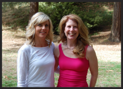 Tammy and Mary created Kinect Fitness Studio to provide a welcoming environment where women come together to support, connect, and cheer each other on through fun and challenging workouts, amazing Tabor runs and all of life's ups and downs.