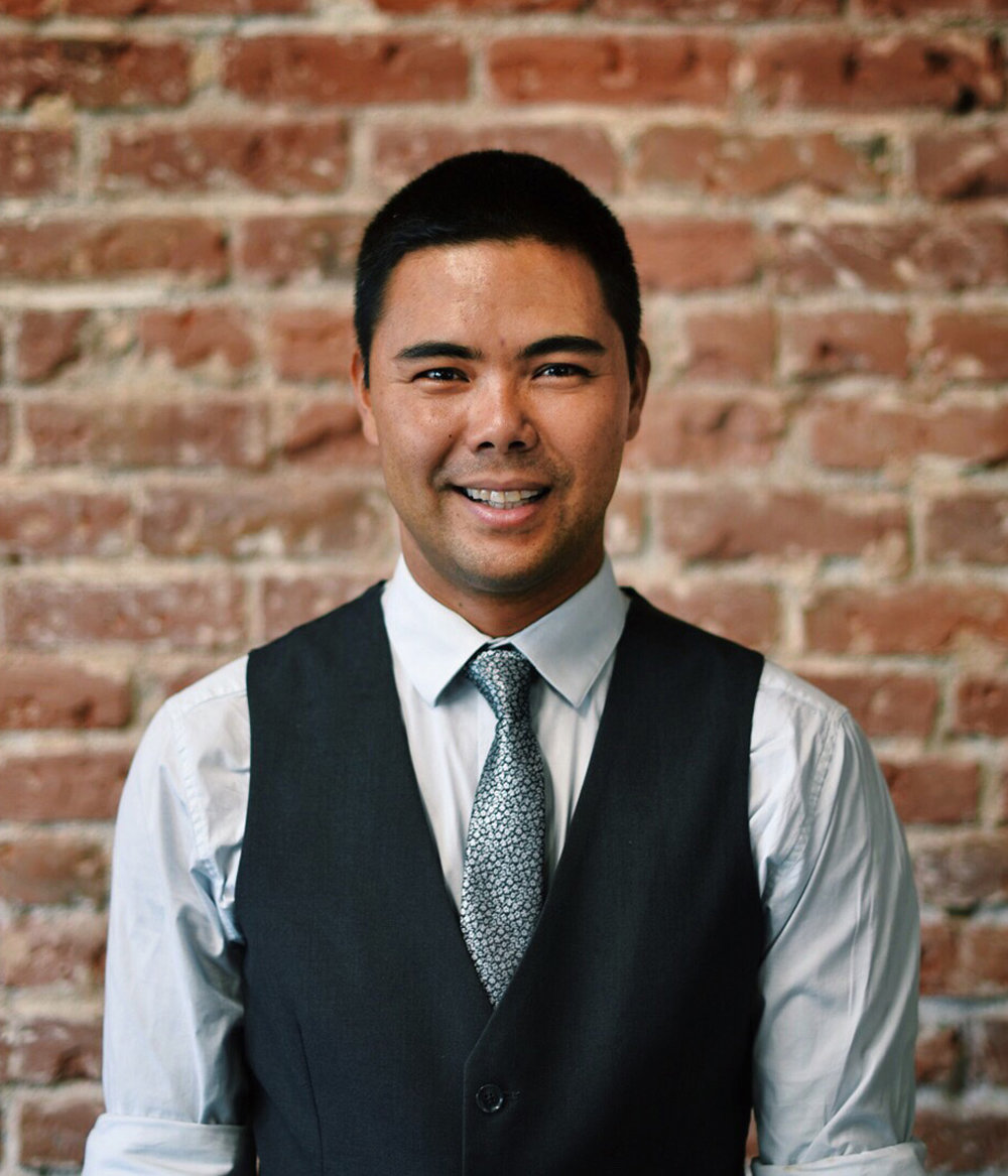 MATTHEW KUA : Bar Manager