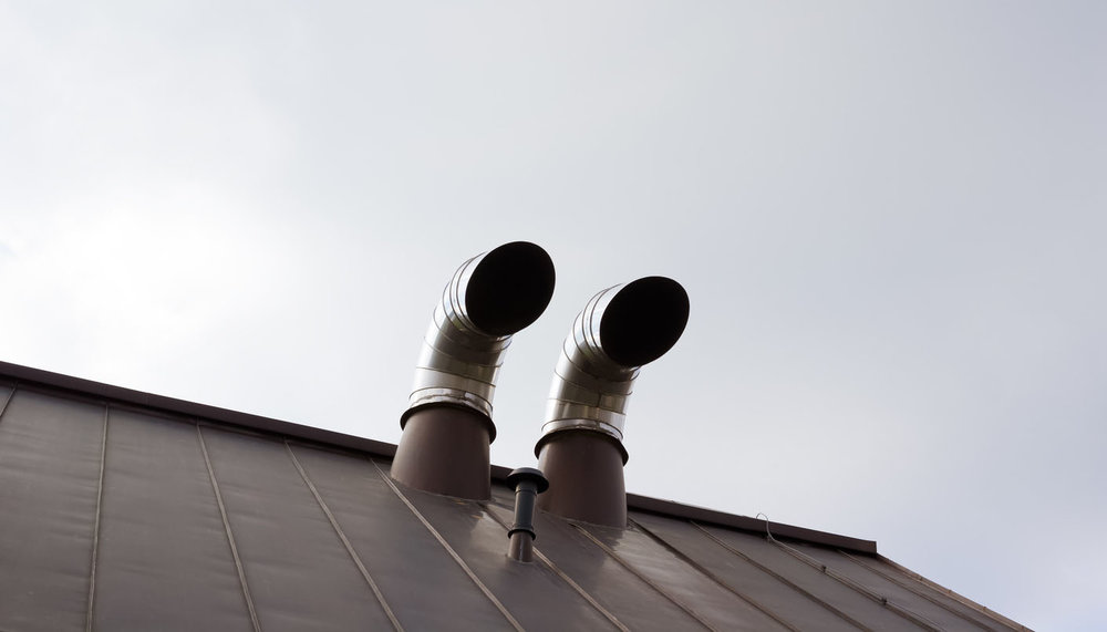 plumbing ventilation