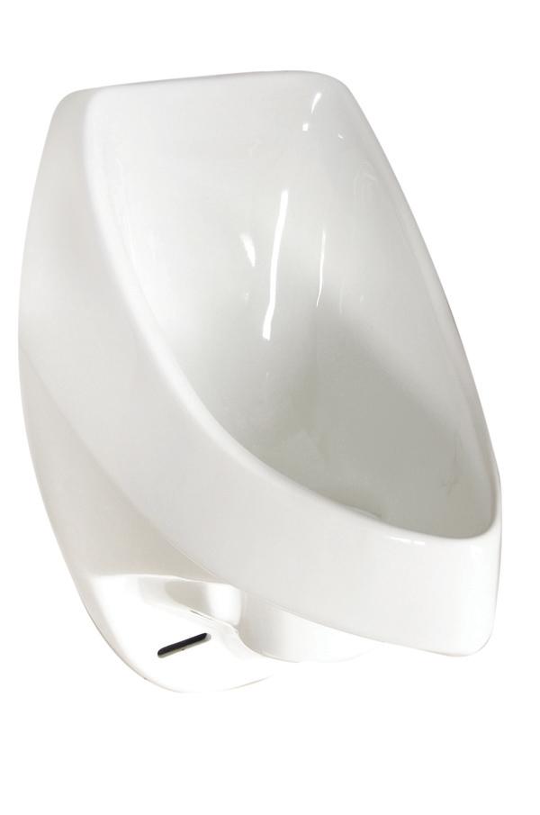 Baja Waterless Urinal, least expensive urinal