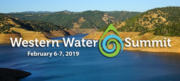 WesternWaterSummit2019; waterless urinal