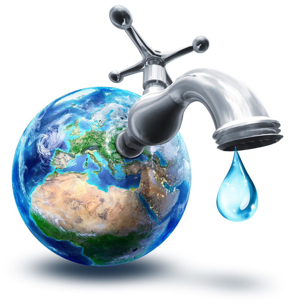 reuse water, recycle, water consumption