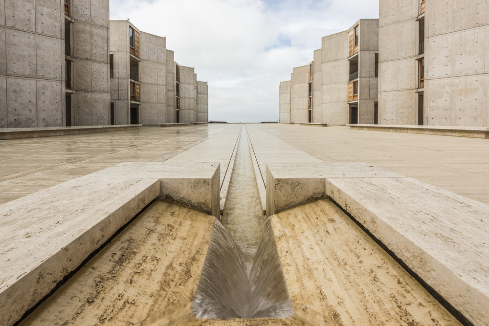 Salk Institute, California