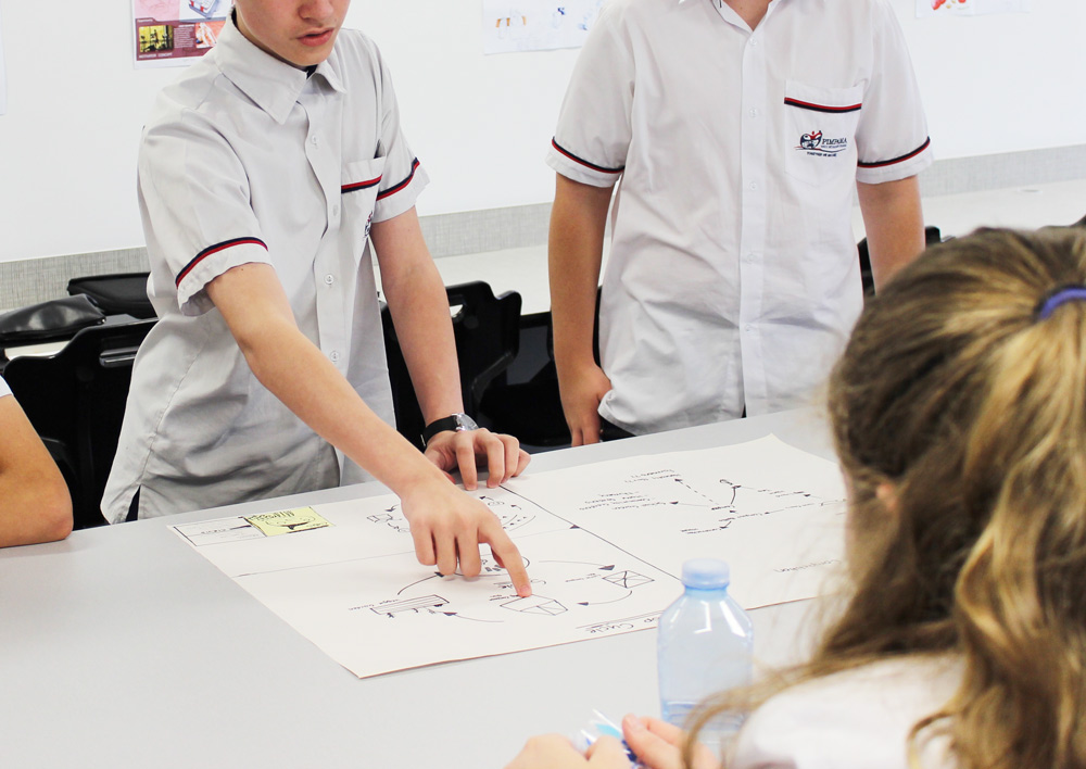 design-thinking-education-queensland