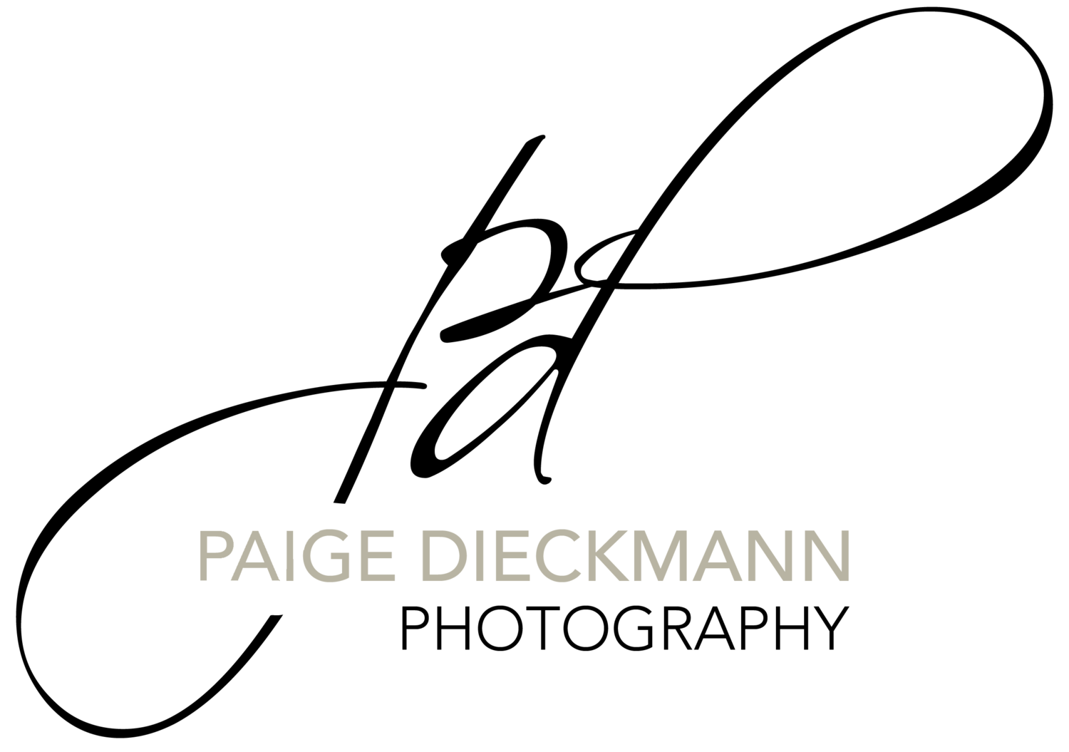 PAIGE DIECKMANN PHOTOGRAPHY