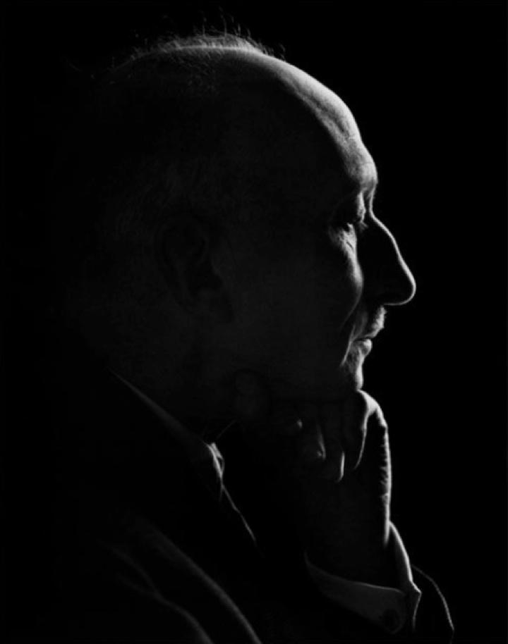 François Mauriac, {1948}.