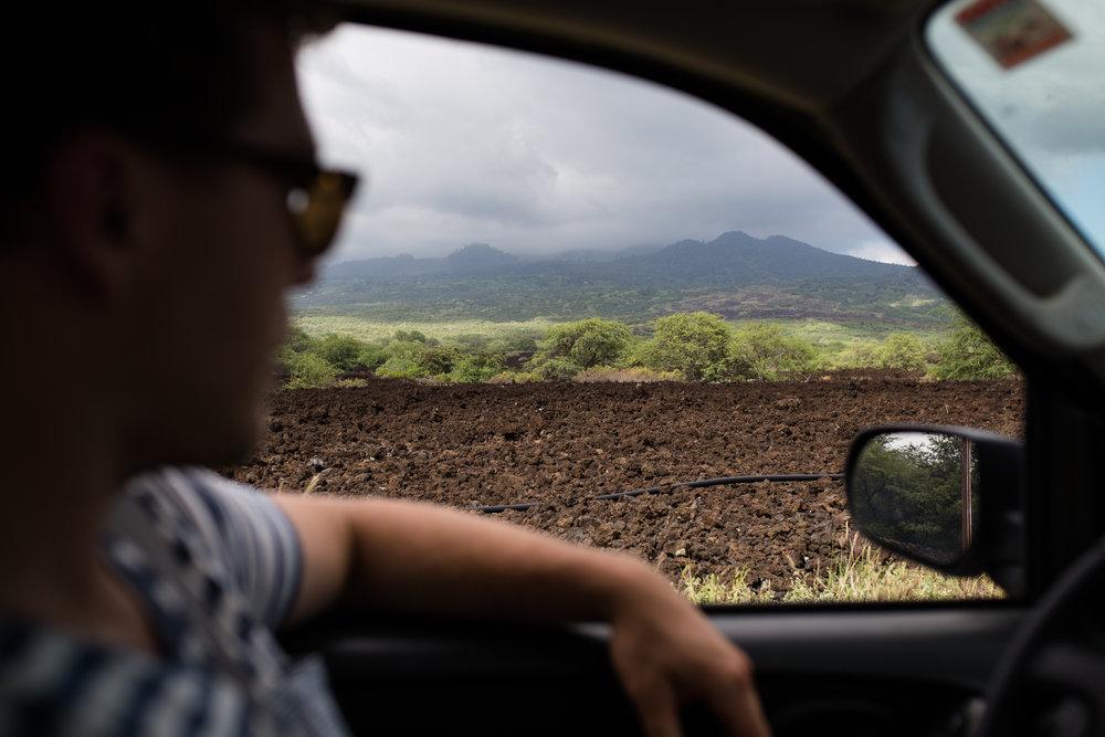 La Perouse Bay, Maui, HI