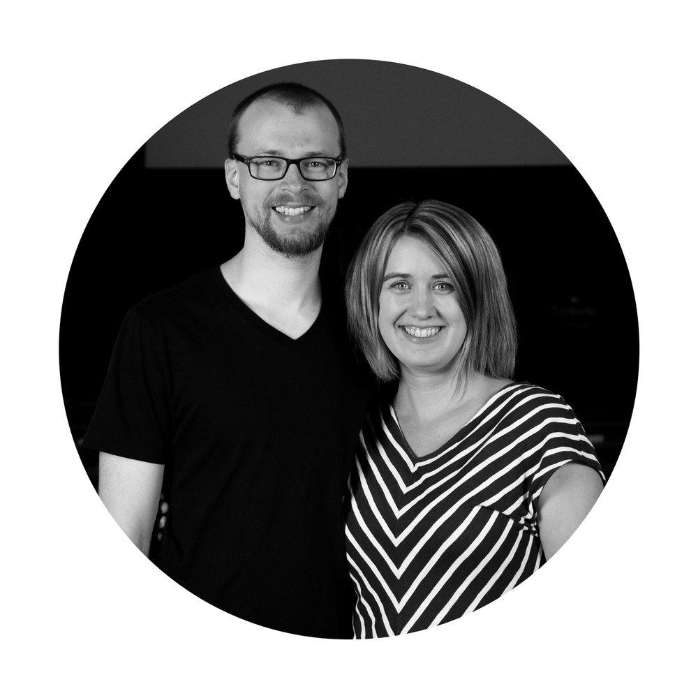 Clifford & Karen Johnson - Worship/Admin
