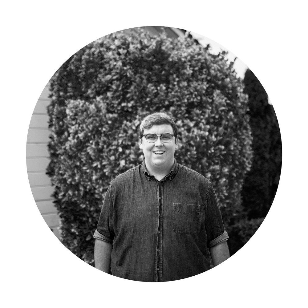 Donald Neary - Creative Director