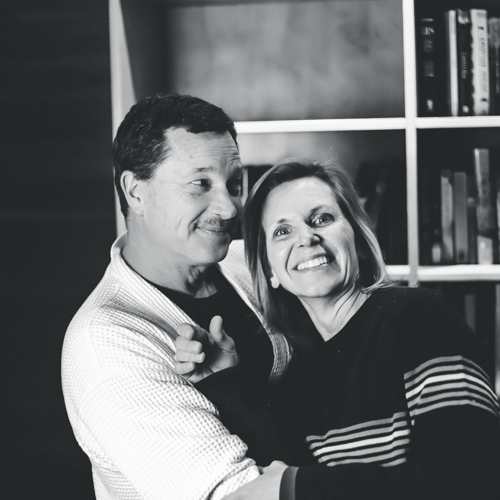 Russ & Kim Babcock - Missions