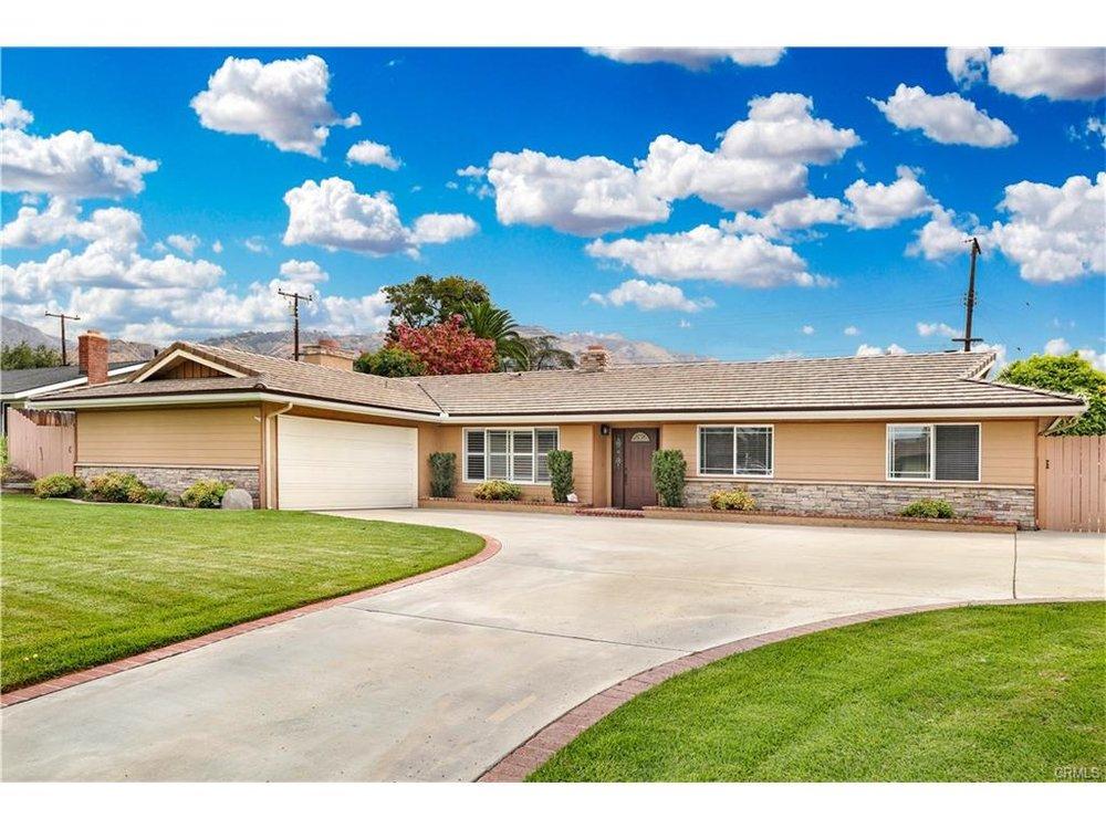 410 Thornhurst Ave. Glendora, CA