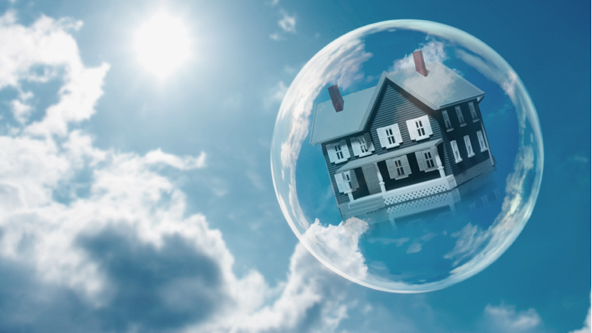 Housing prices not likely to drop