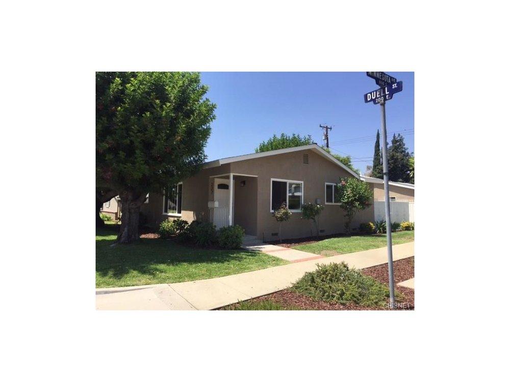 227 E. Duell St. Glendora, CA