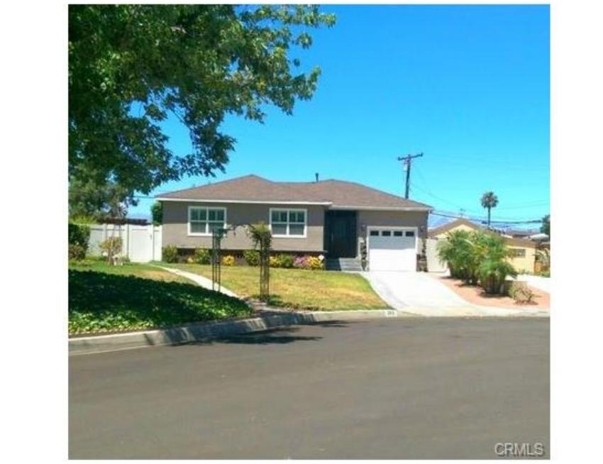 Move in ready - Covina, CA