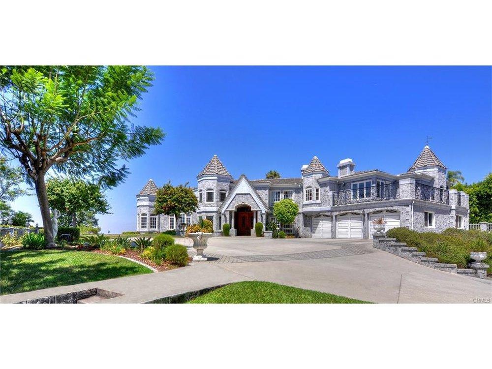 Exclusive Morgan Ranch estate    449 Morgan Ranch Rd. Glendora, CA 91741