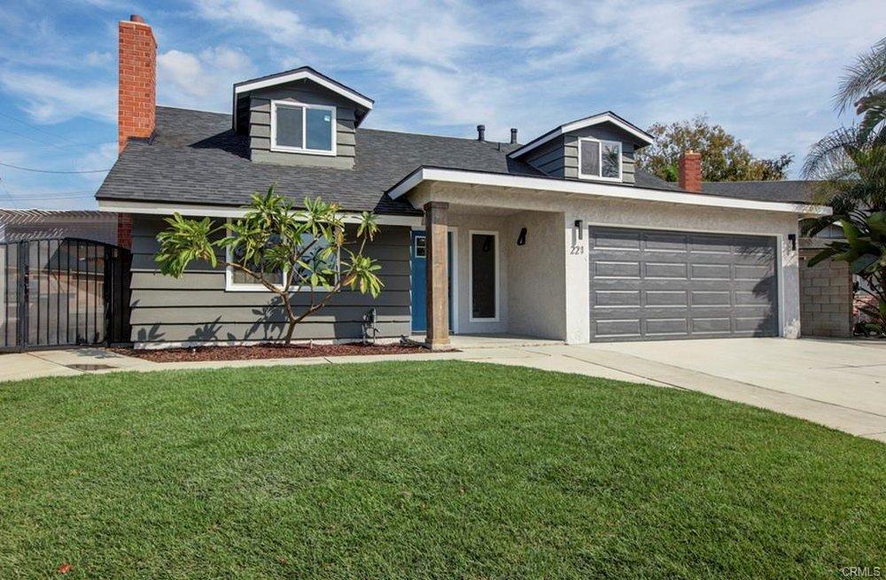 221 E. Renwick - Glendora, CA