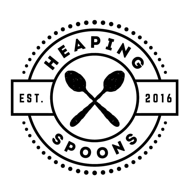 heaping spoons