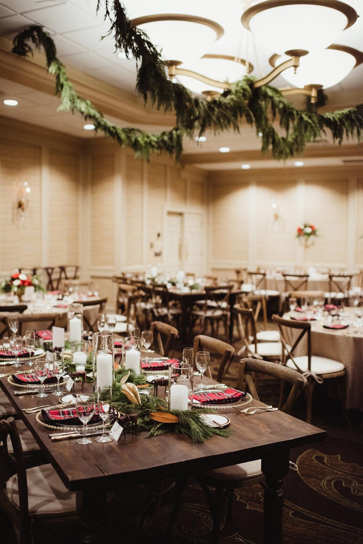 Milwaukee Flower Co  | Expert Wedding Florist | Journal
