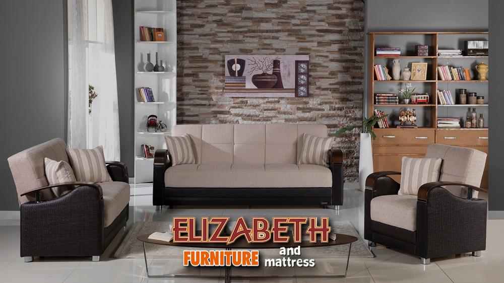 elizabeth furniture and mattress. Black Bedroom Furniture Sets. Home Design Ideas
