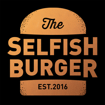 Selfish Burger 喀漢堡