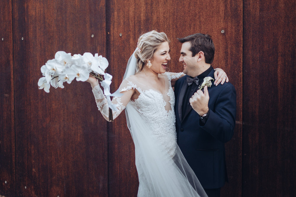 Karla & Roby -