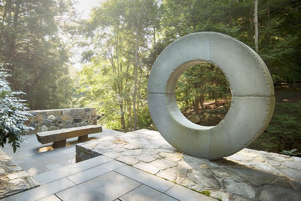 Stone Circle, Richard Hartlage