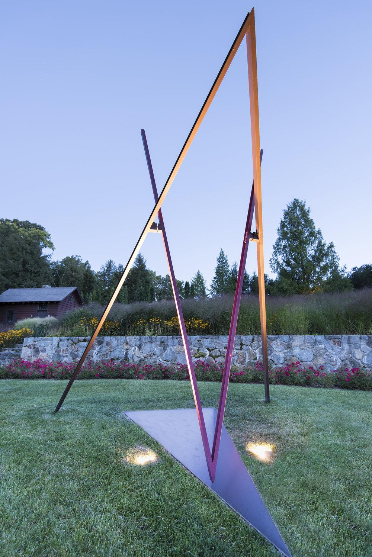 Triangle, Richard Hartlage