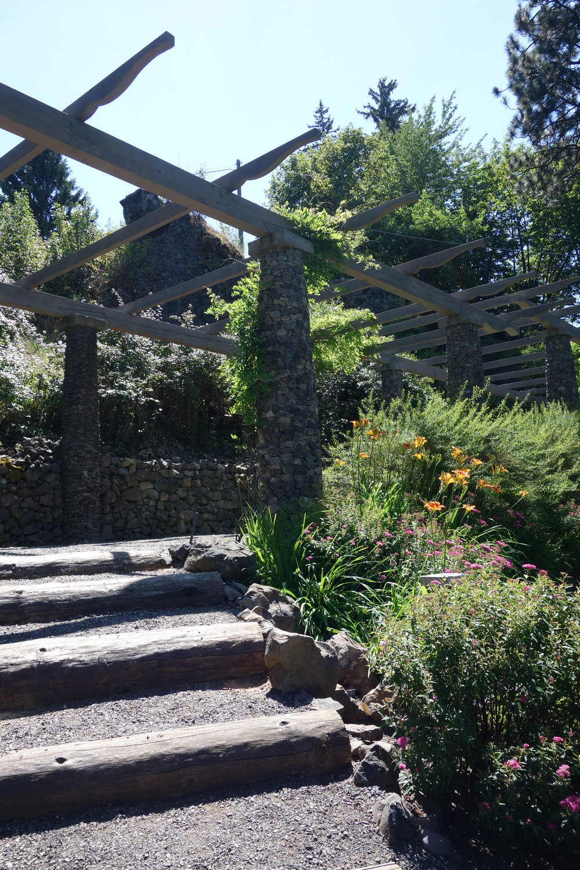 Moore-Turner Heritage Garden