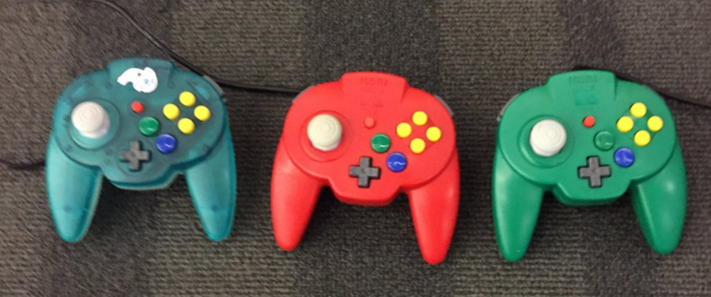 s64controllers