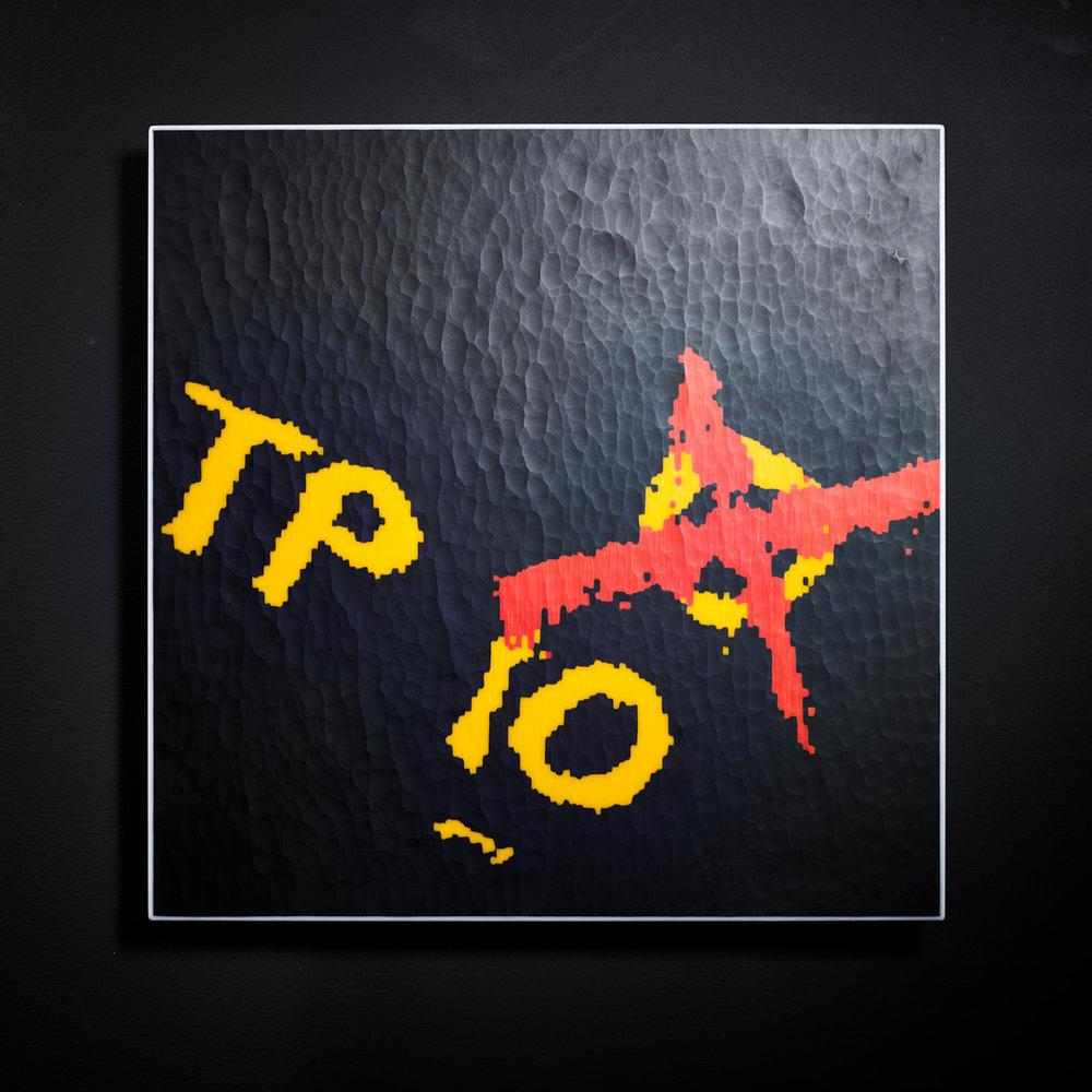 TP 10, 2016