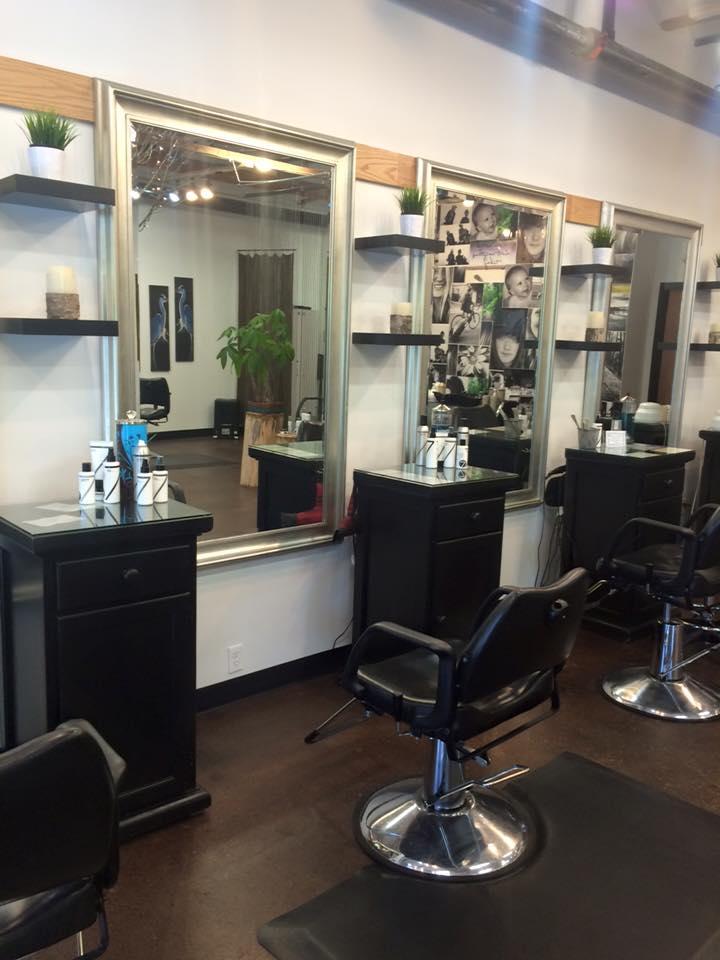 GALLERY Platform Artistic Salon LO