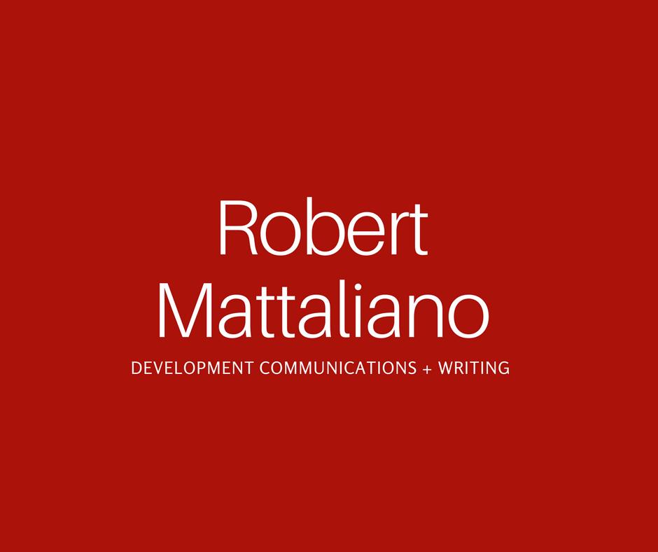 robertmattaliano.com