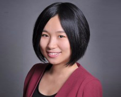 Peggie Li - Senior Director at Bytedance是前今日头条的高级总监,曾经创立了今日头条的北美分部。