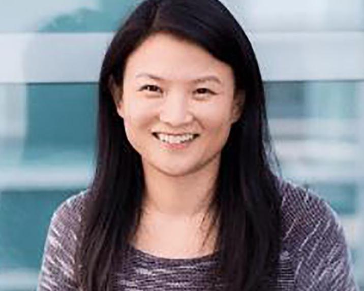 Maria Zhang - VP of Engineering at LinkedInLinkedIn的技术副总裁,曾经在IDG担任风险投资合伙人以及Tinder的首席技术官。