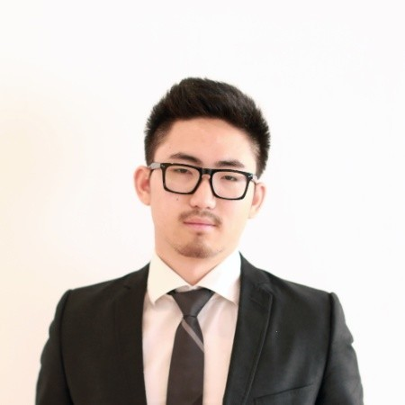 王愚 Yu Wang - COO of JEM Enterprise
