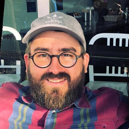 Zac Cole - CTO at WhiteBlock