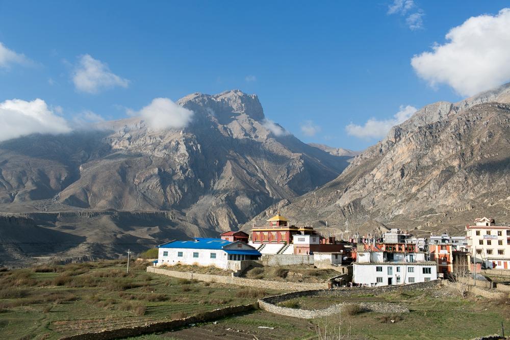 Nepal Travel Documentary Photography