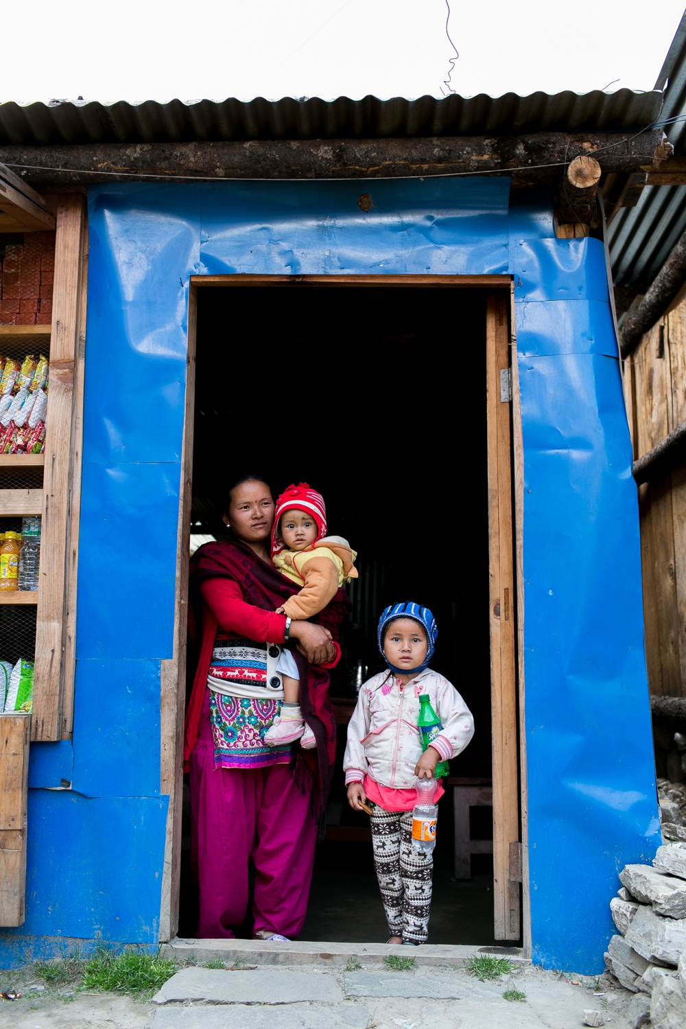 Nepal Travel Documentary Photography