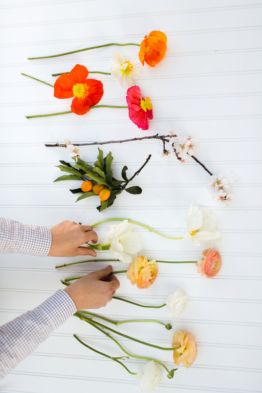 5Emblem Freutcake Floral Column Photography