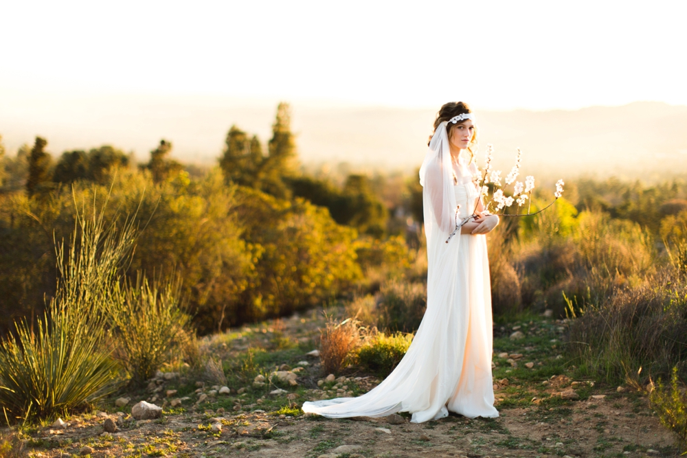 30Veils by Chauntelle Altadena Bridal Photography