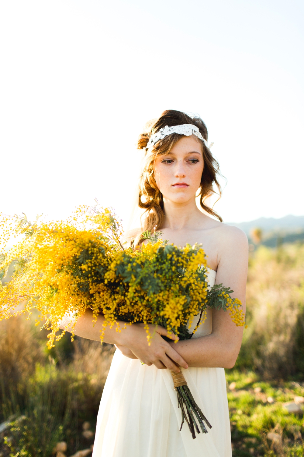 3Veils by Chauntelle Altadena Bridal Photography