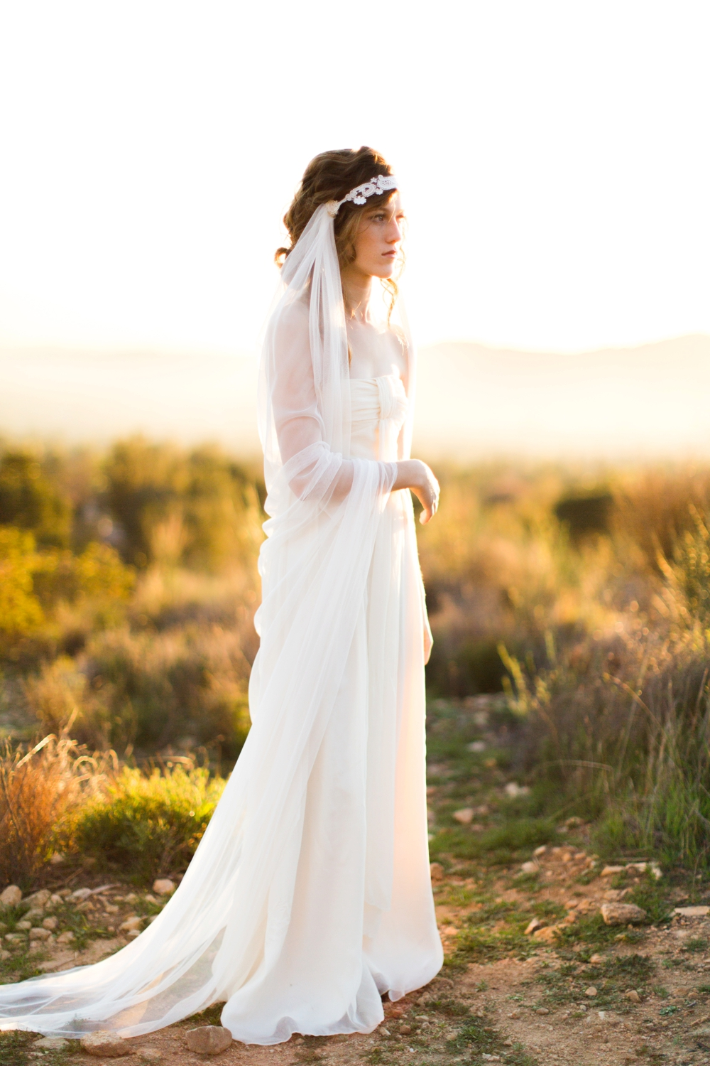 41Veils by Chauntelle Altadena Bridal Photography